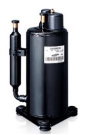 Compressores Rotativos LG
