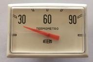 Termometro Analofico