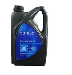 Oleo Refrigeraçáo